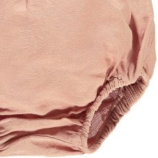 Gold Bob Cotton an Linen Bloomers Dusty Pink-listing