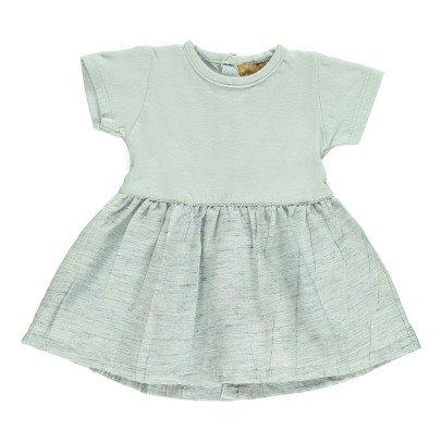 Gold Klary Dress-listing