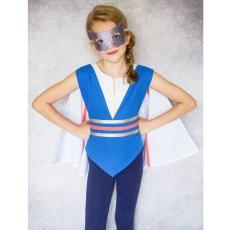 Petit Mask Déguisement Super héros-listing