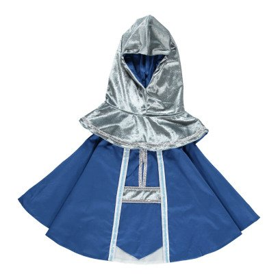 Petit Mask Disfraz Caballero Azul-listing