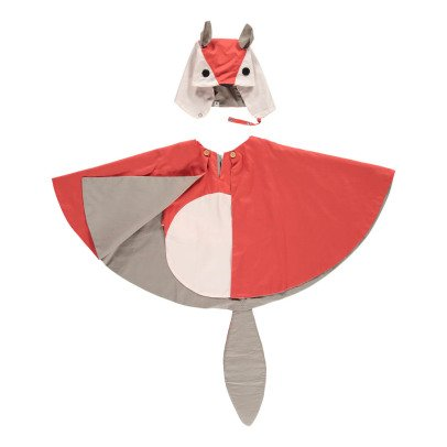 Petit Mask Fuchskostüm- Bunt -listing