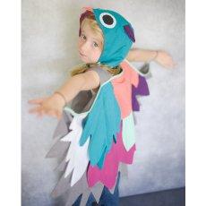 Petit Mask Costume Civetta-listing