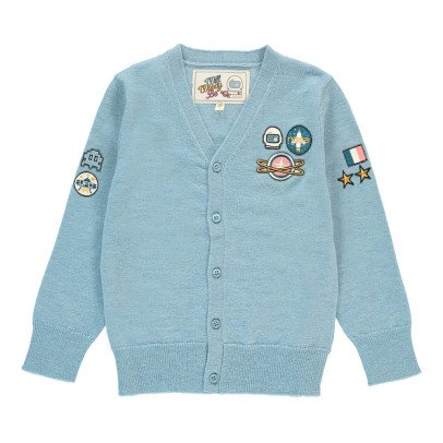Will Woody Be Cardigan Lana Astronauta-listing