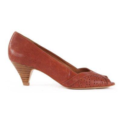 Sessun Zapatos de tacón Abiertos Totem-listing