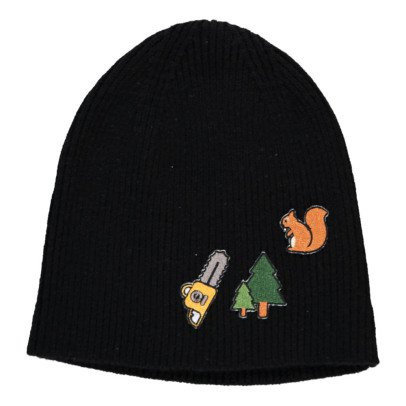 Will Woody Be Gorro Leñador-listing
