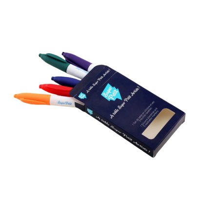 Superpetit Refillable Pens Multicoloured-listing