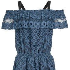 Little Remix Vestido Encaje Audrey-listing