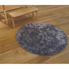 Pilepoil Round Rug-listing