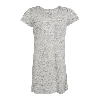 Little Remix T-shirt Rayon et Lin New Blos-listing