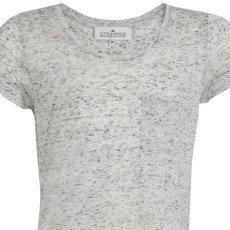 Little Remix Camiseta Lino New Blos-listing