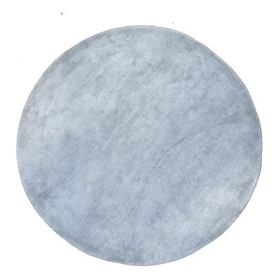 Pilepoil Tapis rond-listing