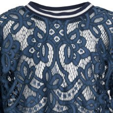 Little Remix Sweat Dentelle Audrey-listing