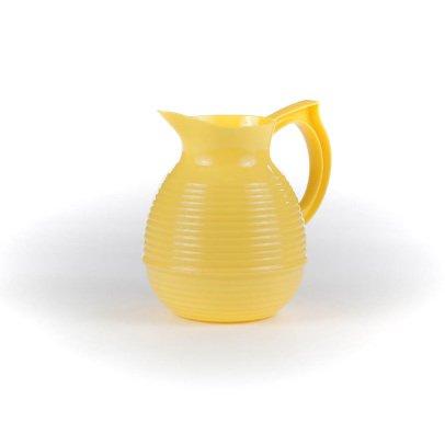 La Carafe Carafe unie Yellow-listing