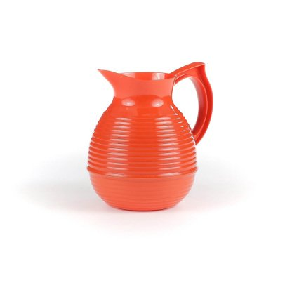 La Carafe Jarra lisa Naranja-listing