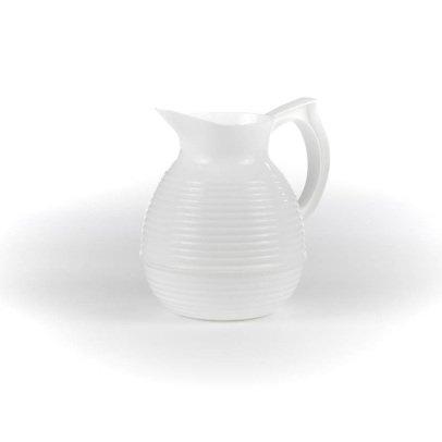 La Carafe Carafe unie Blanc-listing