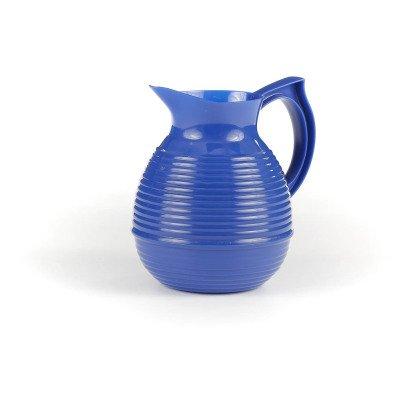 La Carafe Jarra lisa Azul noche-listing