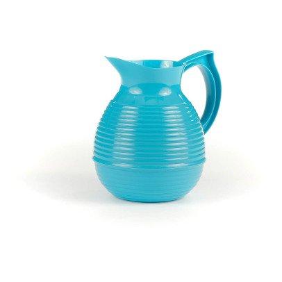 La Carafe Carafe unie Bleu-listing