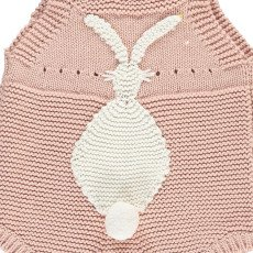 Stella McCartney Kids Strick-Strampler Bunny-product