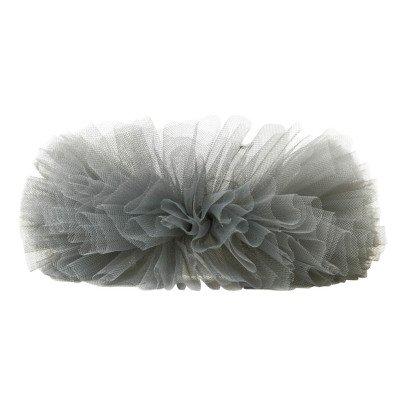 Mouche Silver Collar-listing