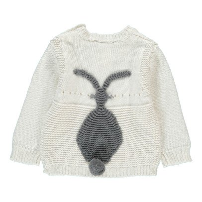 Stella McCartney Kids Thumper Rabbit Jumper-listing