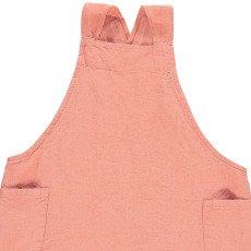 Linge Particulier Delantal japonés en lino lavado - espalda cruzada - infantil-product