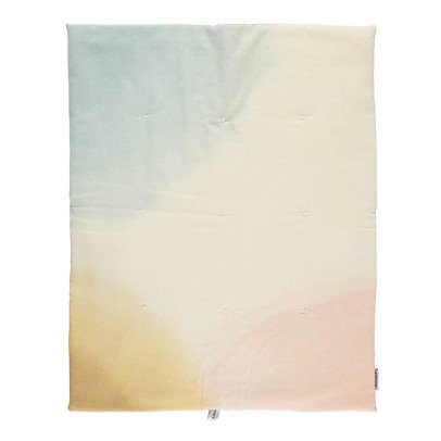 Whole Wawa Cloud Jacqiard Knit Baby Blanket 75x95cm-listing