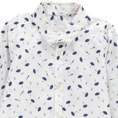Burberry Camicia Maniche Lunghe-listing