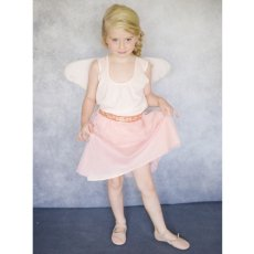 Petit Mask Déguisement Fée  Pink-listing