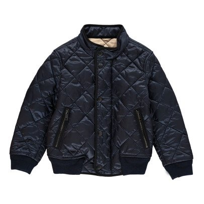 Burberry Rufus Quilted Jacket-listing