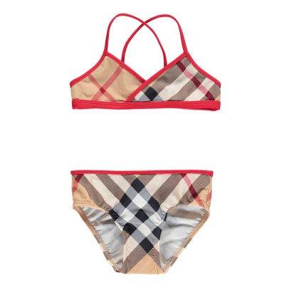Burberry Bikini Tartan-listing