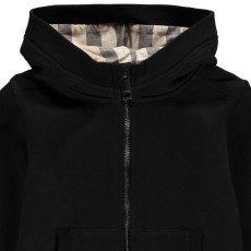 Burberry Sweat Capuche Pearcy-listing