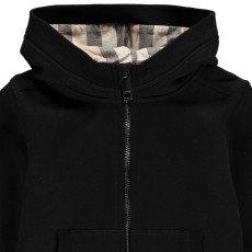 Burberry Sweatshirt mit Kapuze Pearcy -listing