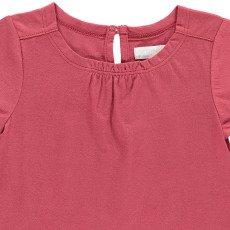 Burberry Tartan Trom Gisselle T-Shirt-listing