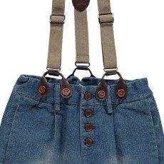 Noro Shorts Bretelle-listing