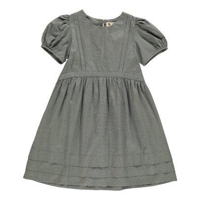 Noro Vestido Chambray Violette-listing