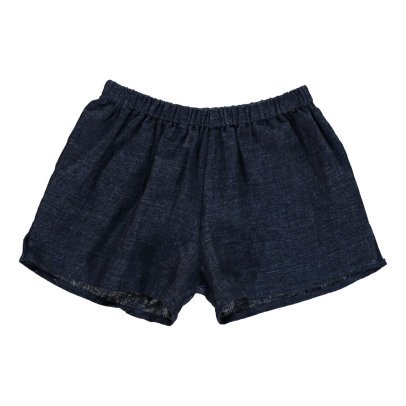 Noro Shorts aus Leinen Merlin -listing