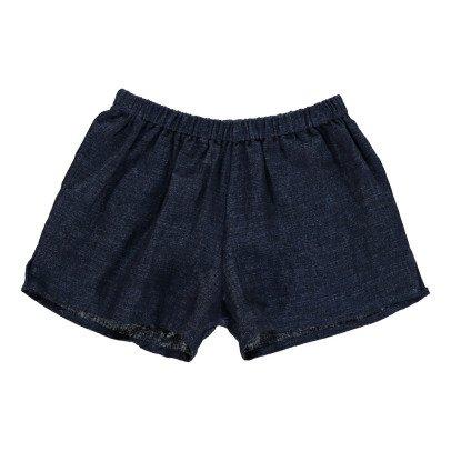 Noro Shorts Lino-listing