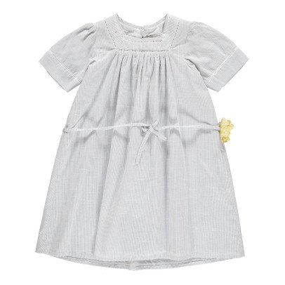 Noro Chloé Striped Dress-listing
