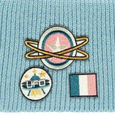 Will Woody Be Bufanda Tubo Astronauta-listing