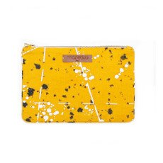 product-Ma poésie Constellation Speckled Pouch