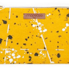 Ma poésie Constellation Speckled Pouch-listing