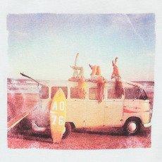AO76 Beach Van T-Shirt-listing