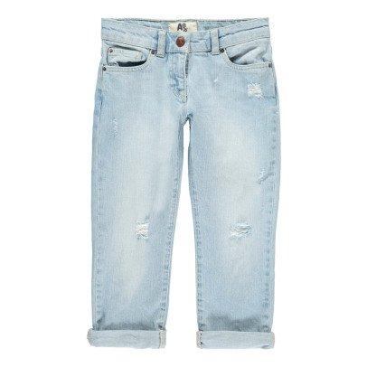 AO76 Boyfriend Jeans-product