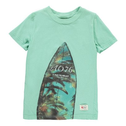 AO76 T-shirt Surfboard-listing
