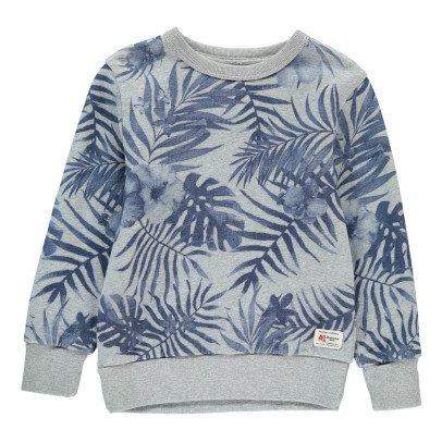 AO76 Palm Tree Sweatshirt-listing