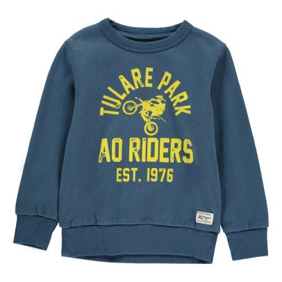 AO76 Rider Sweatshirt-listing