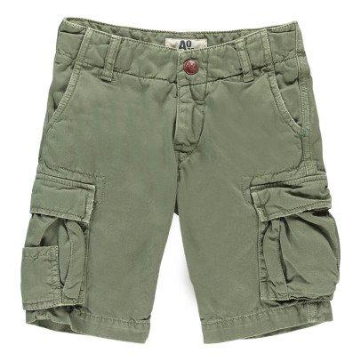 AO76 John Cargo Shorts-listing