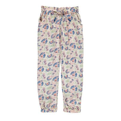 AO76 Murrieta Floral Trousers-product