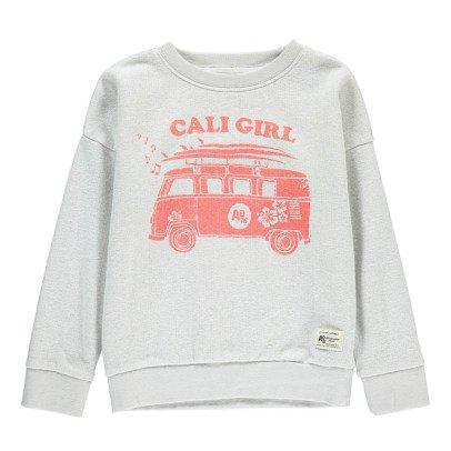 "AO76 Sweat Van ""Cali Girl""-listing"