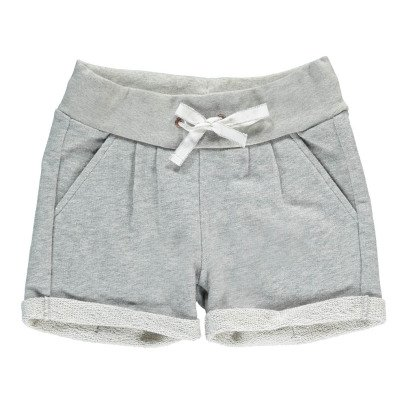AO76 Glitter Sweat Shorts-listing